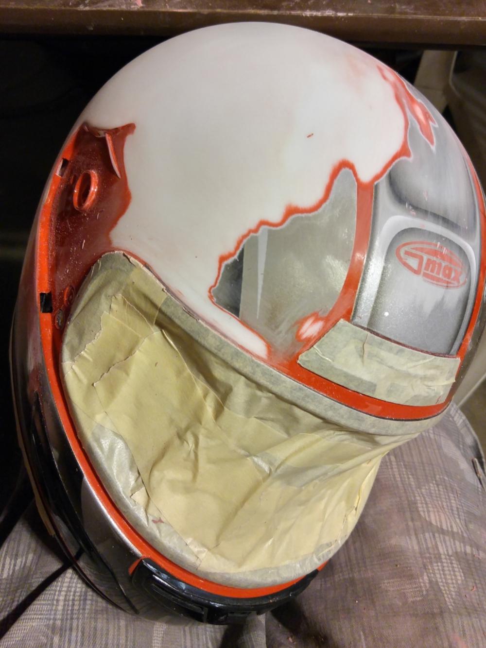 Mega Man Helmet 1