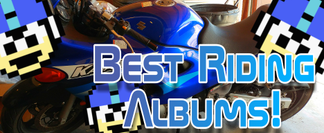 Ride Albums.png