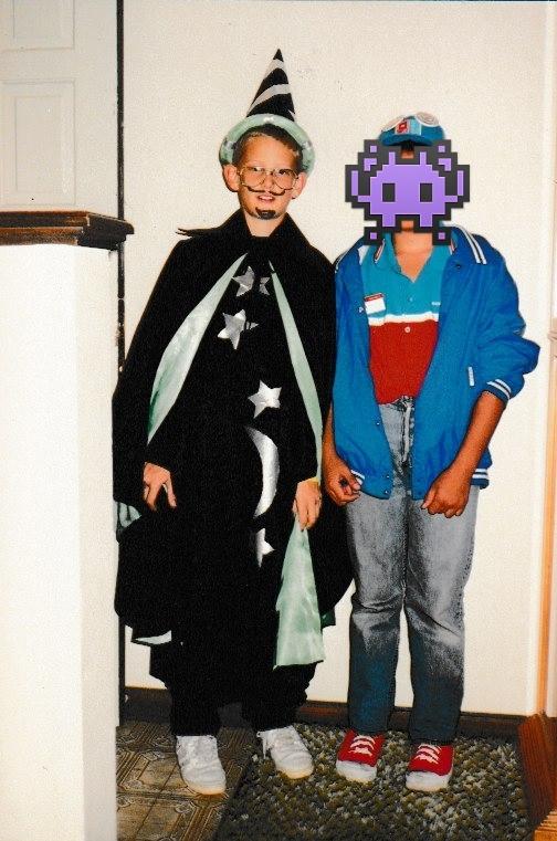 HALLOWEEN 1988 - Censored