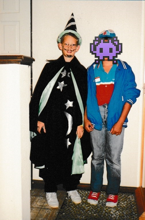 HALLOWEEN 1988 - Censored
