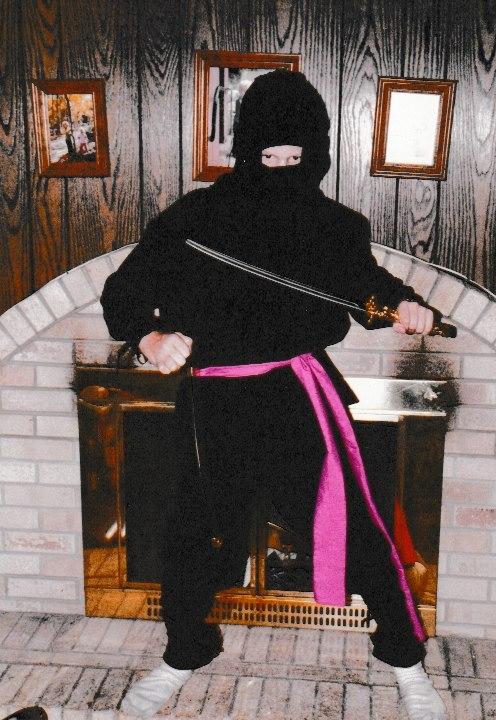 HALLOWEEN 1989